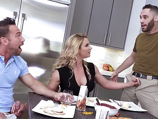 Mature battalion be hung up on boys XXX compilation video
