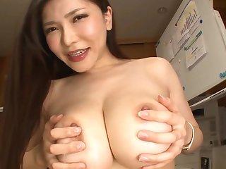 Anri Okita Office Worker