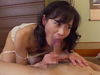NACX-057 6 Widow Mother-in-law and Immoral Creampie Copulation