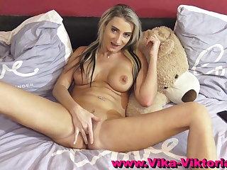 XXX MILF impregnated by her stepson (18)