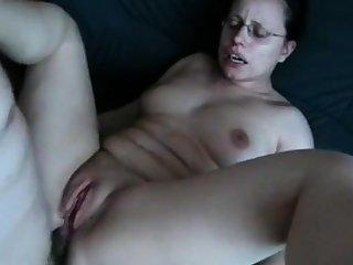 Amateur span has anal sexual congress - she enjoys