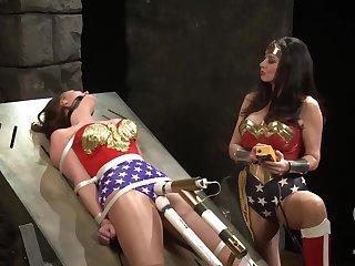 Cosplay Milfs Kinky Hot Porn Video