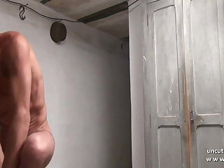 Gorgeous busty french mom hard sodomized and facialized