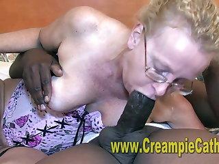 Unwanted Creampie