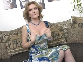 Posh busty MILFs having taboo lovemaking beside youngsters