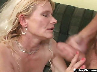 Less mommy what she needs most