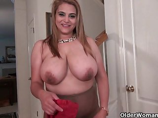 Next door milfs from rub-down the USA part 3