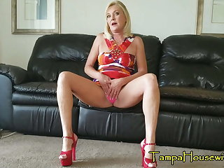 A Young gentleman Gets to Creampie His Mom TWICE