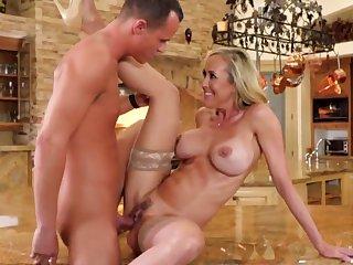 Brandi Dote on Wife Gets A Helper