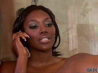 Black Beauty Milf