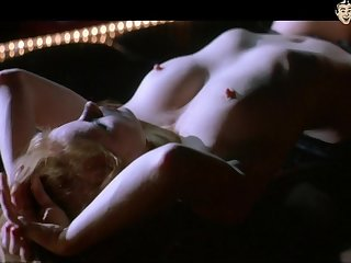 Naked Jessica Chastain compilation flick