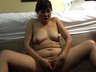 Mrs Nguyen, Alien Houston, Their way Pussy Is Happy Now
