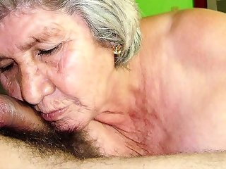 HelloGrannY Latin Grandmas in rub-down the Pictures